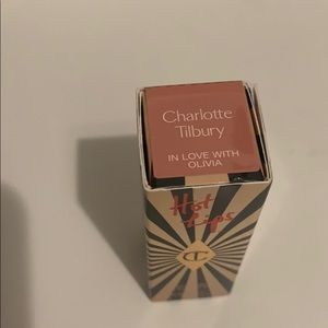 Charlotte Tilbury Hot Lips In Love With Olivia